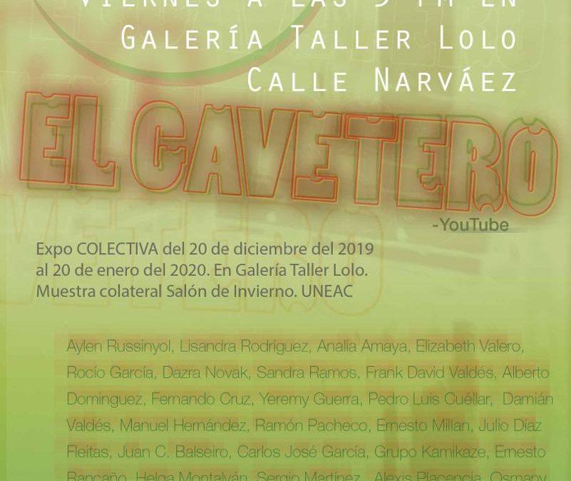 EL GAVETERO