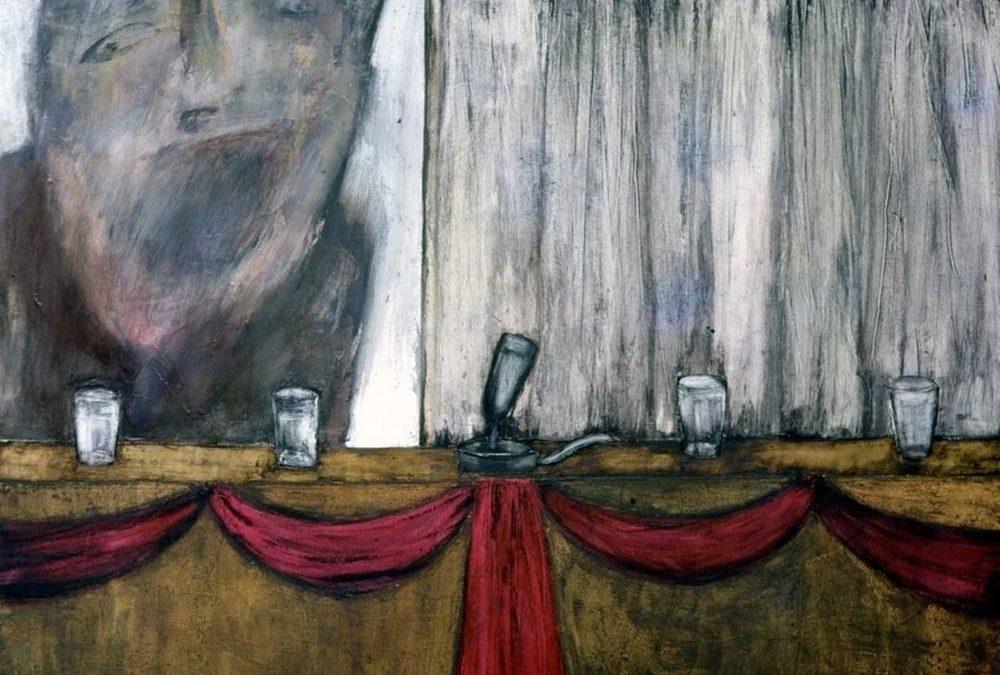 ANTONIA EIRIZ Y LAS CIRCUNSTANCIAS…* Segunda parte