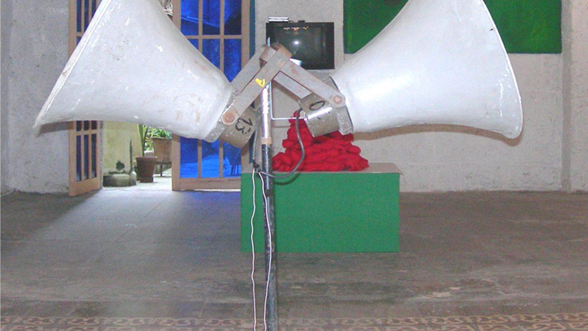 GALERÍA LA MANCHA 2000-2007. Matanzas la Atenas (PENA) de Cuba.