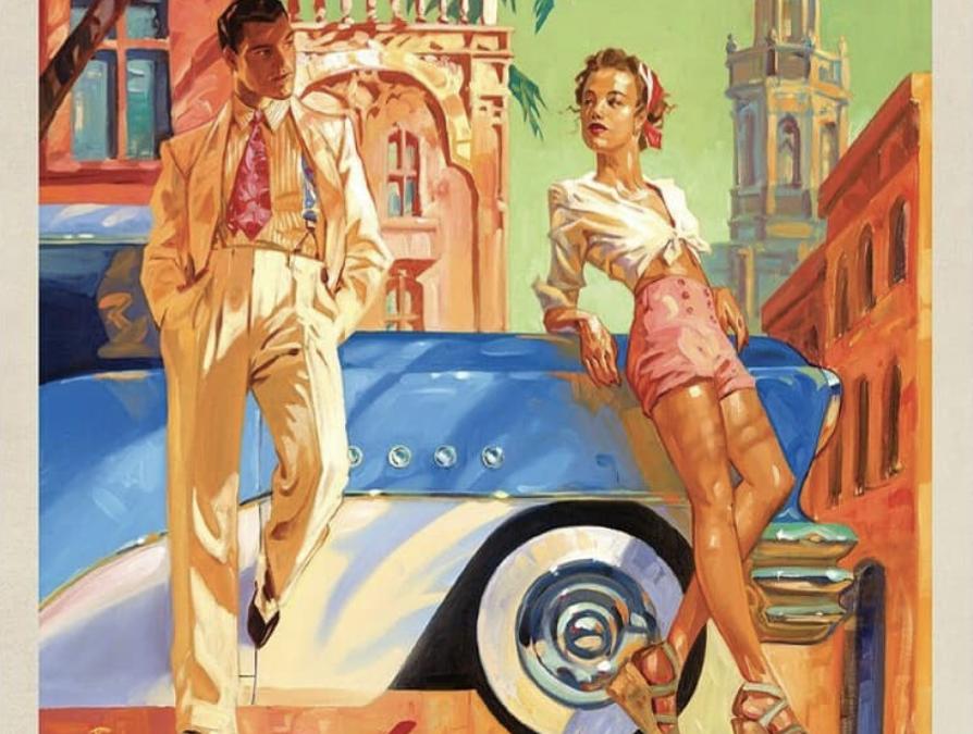 PUBLICIDAD ANTES DEL '59… sólo para mentes limpias