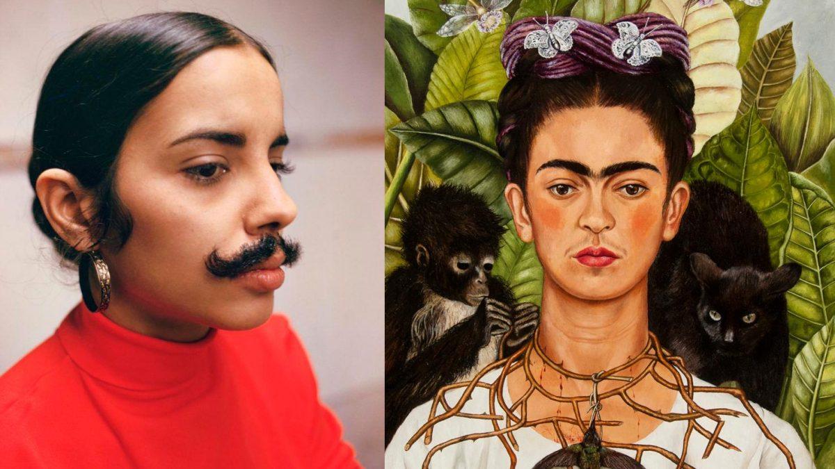 FRIDA Kahlo y ANA Mendieta ante el CANON occidental/Un texto de 1996. PARTE II*