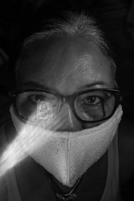 """Exhibición Fotográfica Online """"La enfermedad sobre la enfermedad en La Habana"""" del fotógrafo cubano Manuel Almenares"""